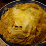龍 i 龍 - 親子丼