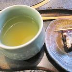 金泉 - しょうが茶