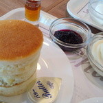 32504160 - かわいいパンケーキ