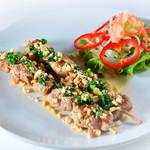 豚肉のベトナム串焼き 2本