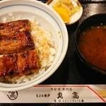 32506329 - うな丼¥1280