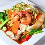 ★炒麺★ ベトナム海鮮焼きそば