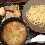 三ツ矢堂製麺 - 得まるあつもり小