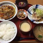 板前料理いち川 - 日替わり昼膳