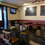 cafe Brasserie Remi -