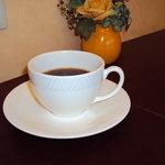 3251065 - 食後のコーヒー