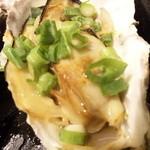 和民 - 良い牡蠣ですよ