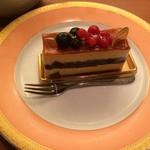 32511464 - レベイユ・マタン というケーキ