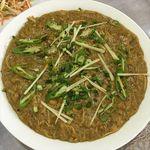 インド・パキスタン料理 ホット・スプーン - カシミリダール