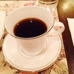 モンレーヴ・カフェ - コーヒー