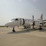 石蔵 - 徳島から飛行機で福岡へ(晴天)