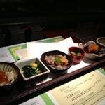32518363 - お惣菜5種盛  1480円