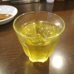 32520292 - アイスロンフーブレンド茶。