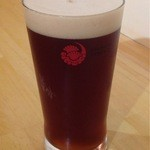 ワシン トーキョー - クラフトビール(パイント)850円は安い