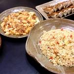 五味八珍 - 料理写真: