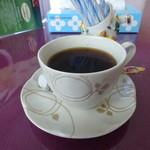 琥珀 - コーヒー
