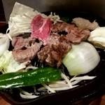 32528371 - 本当に美味しいお肉を食べていると実感!