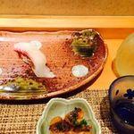 幸ちゃん寿司