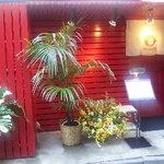 ASIAN BOWL 冬蔭激城麺 - 外観