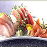 島長寿司 - はぎ刺身