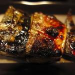 西乃屋 - 焼き鯖:みりん