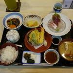 稚加榮 - 今日もあら炊きゲット