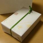 聚洸 - 素敵な包装紙
