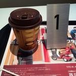 マクドナルド - ドリンク写真:朝マック(^_^)