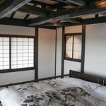 ランプの宿 - ベットルーム☆