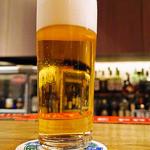 Brasserie Beer Blvd. - アサヒスーパードライ サトウ注ぎ
