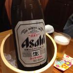 32536695 - 瓶ビール