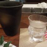 季肴ひらり - 日本酒より開運