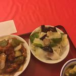 大喜 - 八宝菜