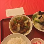 大喜 - 酢豚