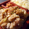 芳園 - 料理写真:お弁当