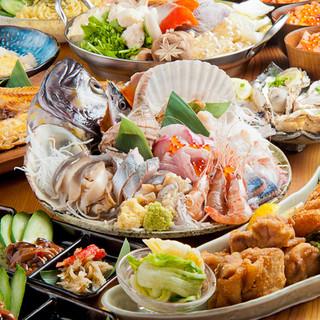大阪で本場北海道の味を!