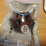 奥久慈屋 吉餅 - 料理写真:大黒揚饅頭