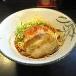 32549057 - 「まぜ麺小(麺180g)」520円