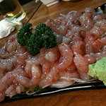 魚がし福ちゃん -