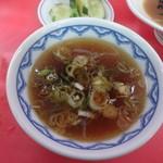 大成軒 - 中華スープ