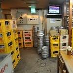 百味 - 素敵なビールケース