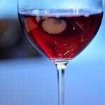 東洋軒 - 赤葡萄酒(さけ、ピノ・ノワール)