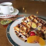 GRANDOLIER -