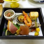 湯の里 葉山 - 宴会料理