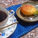 うさぎのしっぽ - コーヒー&デザート