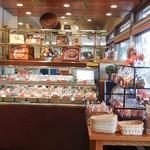 サンルイ島 - 焼き菓子のケーズ