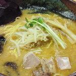 3256459 - 味噌ラー麺