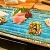 Sushidokoroshiawase - 料理写真:お造り盛り合わせ
