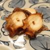 鮨 奈可久 星野 - 料理写真:蛸の煮物