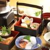 納屋~Cucina creativa~ - 料理写真:一番人気選べる釜飯、恋の水コース。